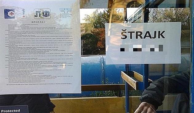 Novosadski lekari, ali i nemedicinsko osoblje, najavljuju štrajk za sredu
