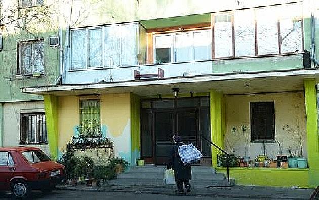 Uhapšen osumnjičeni za ubistvo devojke u stanu na Grbavici