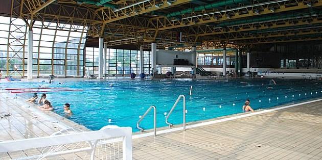 Izmenjen raspored smena na bazenu i klizalištu na Spensu