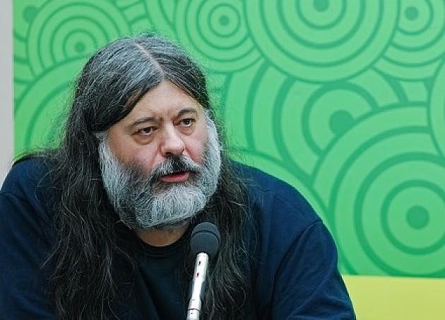 Teofil Pančić ovogodišnji dobitnik nagrade NDNV