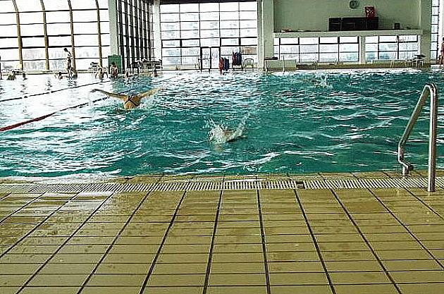 Otkazane smene na bazenu Spensa