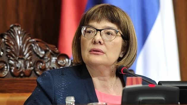 Gojković: Pokrajinski i lokalni izbori biće istog dana