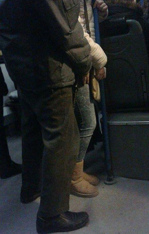 Pedofil napastvovao devojčicu u autobusu