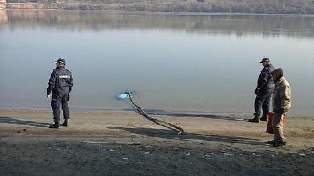 Beživotno telo izvučeno iz Dunava