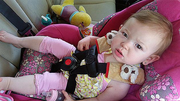 Besplatna podela dečijih auto-sedišta