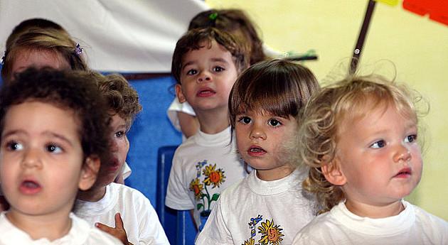 Deca iz karlovačkog vrtića od ponedeljka idu u Petrovaradin