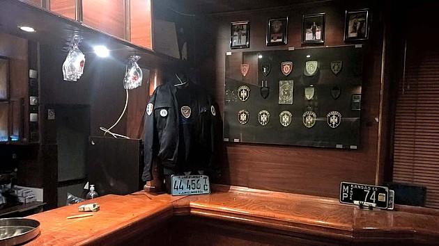 Od paba napravio najveći policijski muzej na Balkanu