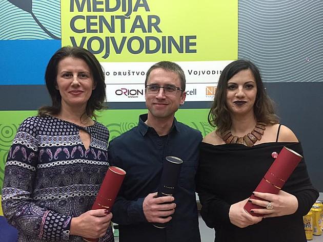 """Pokretu """"Podrži RTV"""" godišnja nagrada NDNV-a"""