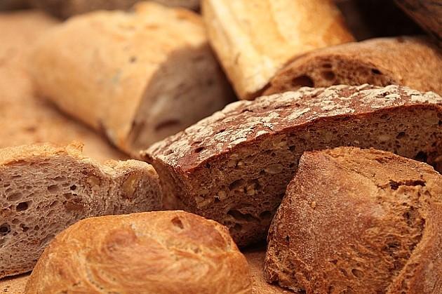 Hleb u Novom Sadu previše slan