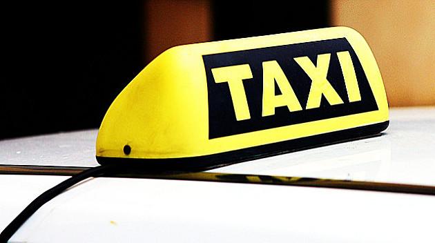 Ispiti za taksiste o poznavanju grada i propisa