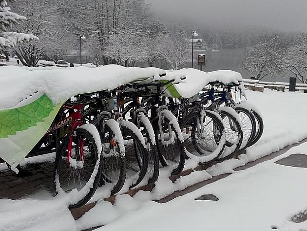 Novi Sad u trci za prestonicu zimskog bicikliranja
