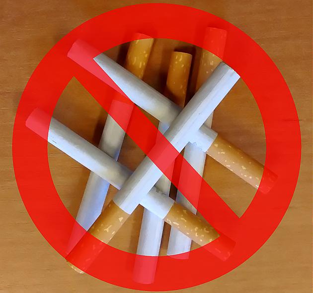 U pripremi Zakon o potpunoj zabrani pušenja