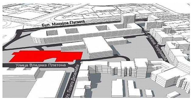 Novi Sad traži privatne partnere za šest garaža