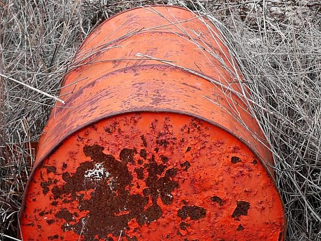 Više od 1.200 tona opasnog otpada nađeno u industrijskoj zoni u Novom Sadu