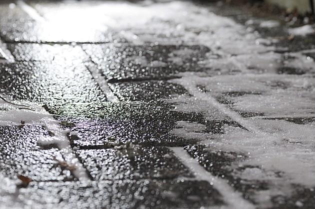 """Zimska služba JKP """"Put"""" u prvom stepenu pripravnosti"""