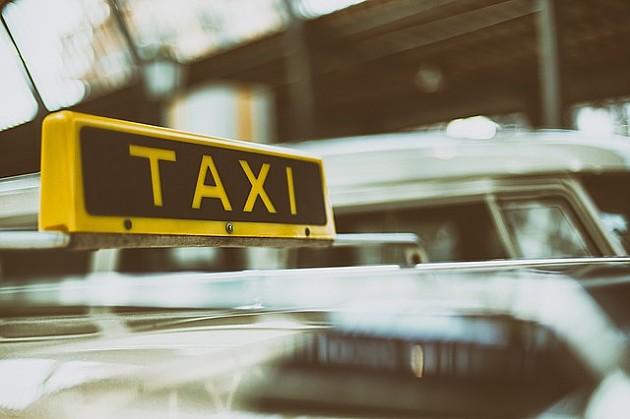 Taksi vozila uglavnom starija od 10 godina, većina dizelaši