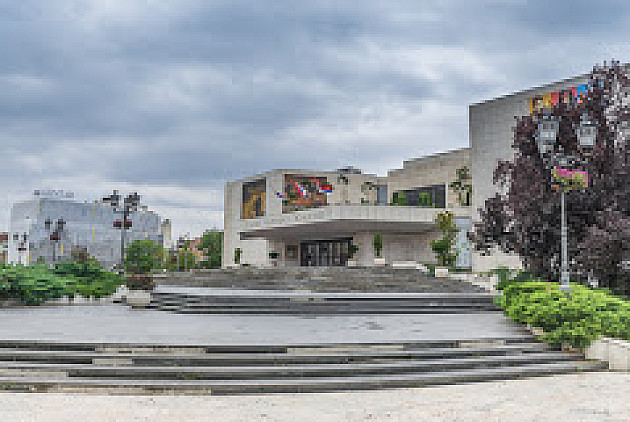 """Izložba """"Novo lice Novog Sada – priče iz legata Jovana Dejanovića"""""""