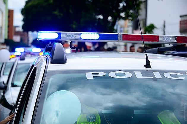 Sumnjiv predmet pronađen u zgradi bivšeg policajca