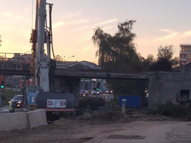 Brza pruga Stara Pazova - Novi Sad ulazi u završnicu