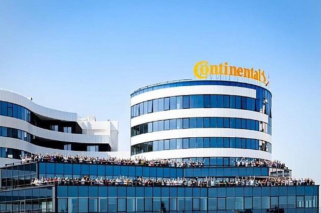 """""""Kontinental"""" otvara u martu novi pogon u Novom Sadu"""