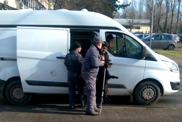 Podneta disciplinska prijava protiv radnika novosadske Zoohigijene