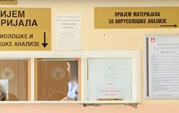 Lekar Kliničkog centra Vojvodine oboleo od morbila