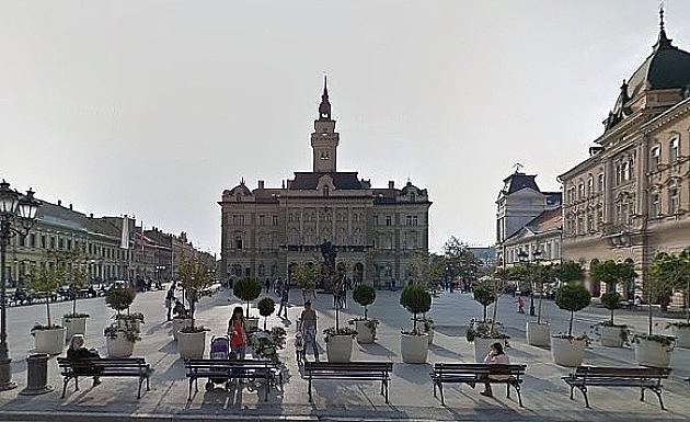 Turistički obilazak Tvrđave i centra grada