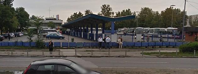 Autobuska stanica dobila privremenu dozvolu