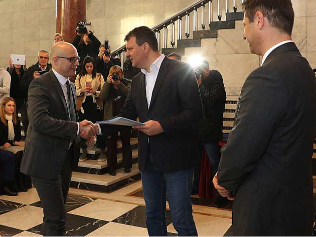 Obezbeđen novac za rekonstrukciju Ulice Marka Miljanova