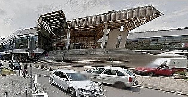 Među rešenjima za Spens su izgradnja sportskog hotela, pretvaranje dela prostora u vrtiće, poslovne inkubatore
