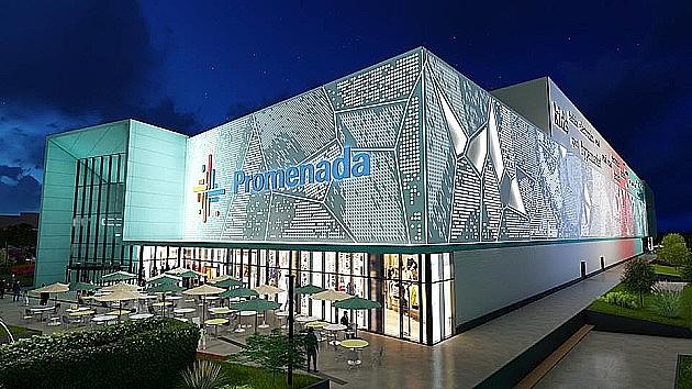 """Investitor """"Promenade"""" graditeljima duguje 2 miliona evra, gradonačelnik veruje da će biti sve plaćeno"""