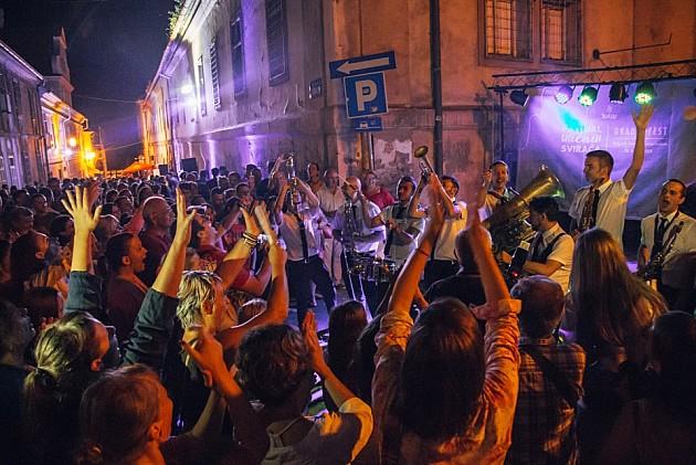 Otvoren konkurs za učešće na 19. Festivalu uličnih svirača