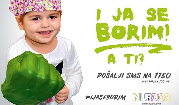 Novosađani u petak puštaju zeleni balon za decu obolelu od raka