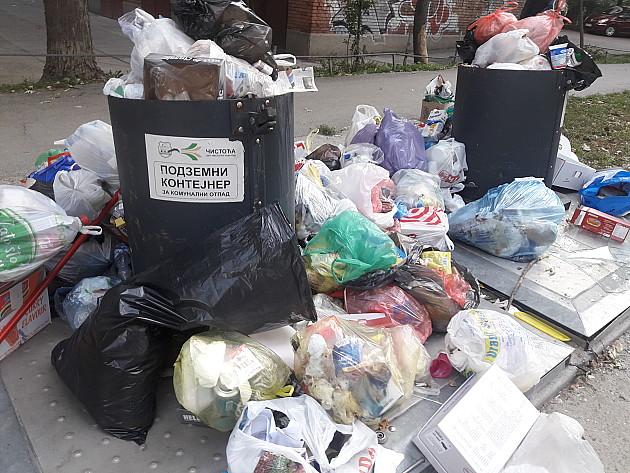 Stručnjaci: Neopravdano poskupljenje cene odnošenja smeća zbog deponije