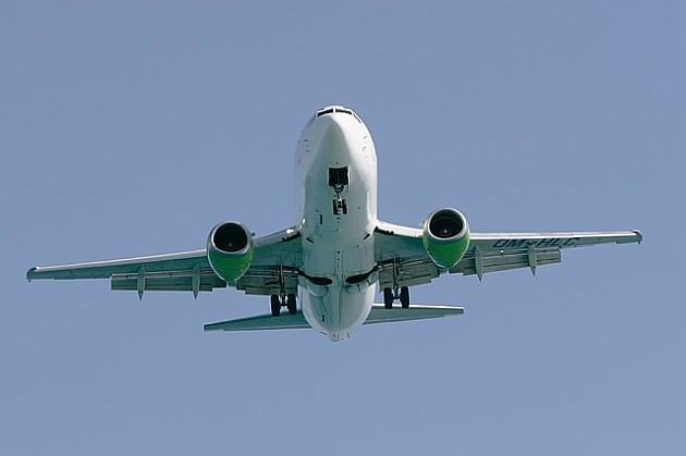 Uskoro letovima low cost kompanija sa Čeneja u svet