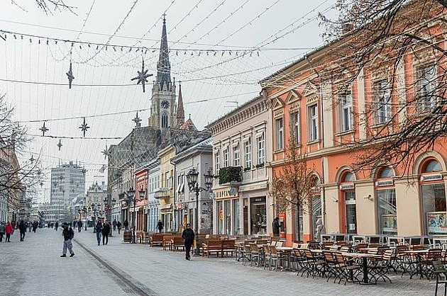 Besplatno razgledanje Novog Sada i Petrovaradinske tvrđave