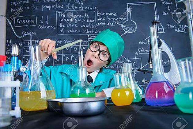 Besplatan kurs za polaganje prijemnog ispita iz hemije