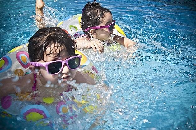 Na bazenima mikrobiološki rezultati negativni