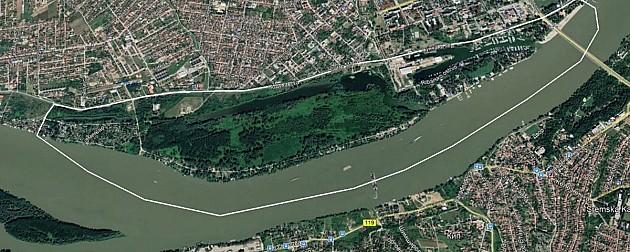 Društvo za zaštitu ptica: Priobalje Dunava u Novom Sadu je ugroženo!