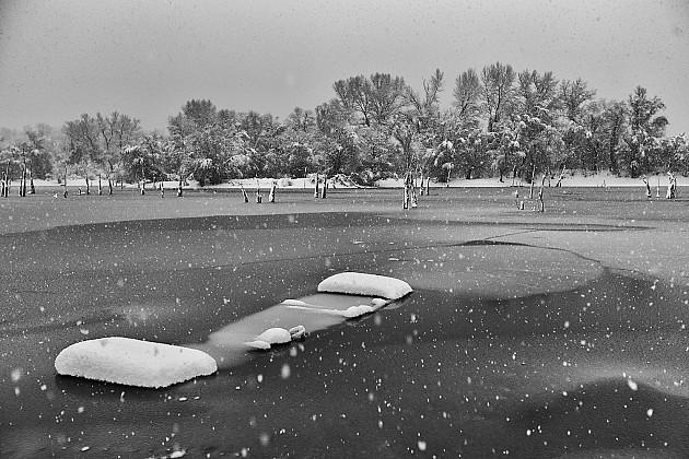 Odabrane najlepše zimske fotografije