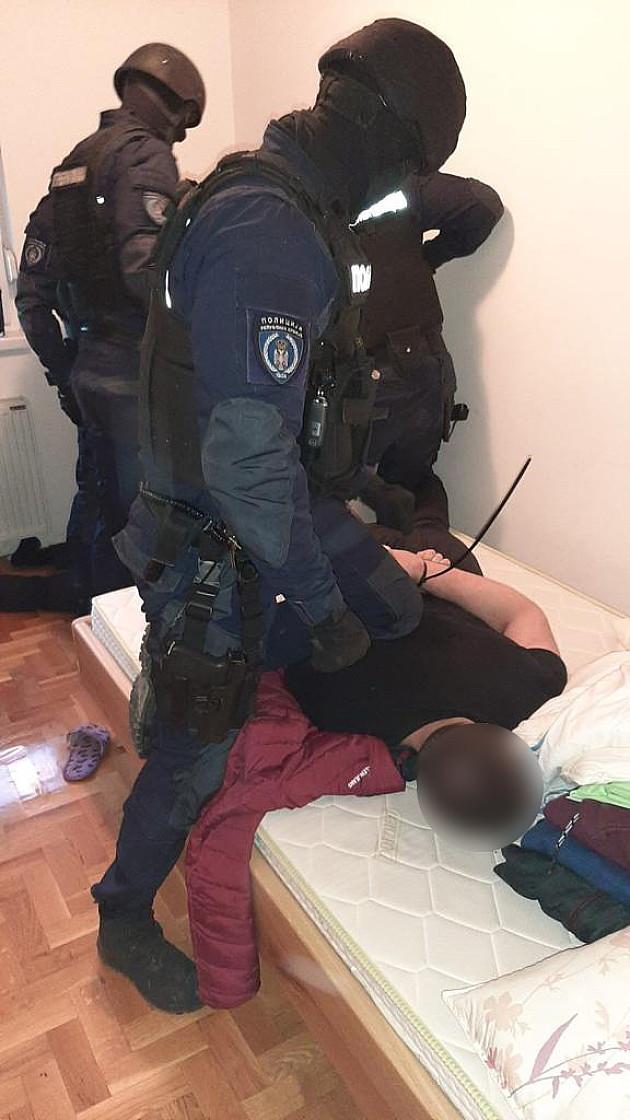 Još dvojica uhapšena zbog brutalnog prebijanja trojice mladića u centru Novog Sada