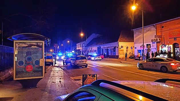 Masovna tuča u kafani u Temerinskoj, petoro povređenih