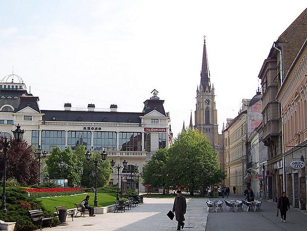 Novi Sad će se opet kandidovati za Evropsku omladinsku prestonicu