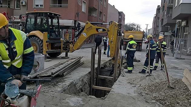 U prigradskim naseljima 10.000 nelegalnih vodovodnih priključaka