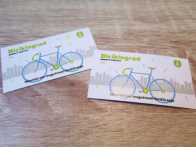 Novi benefit program za bicikliste
