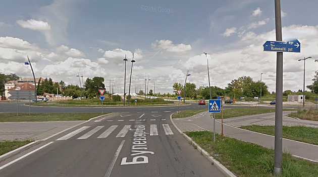 U više novosadskih ulica povećava se ograničenje brzine kretanja