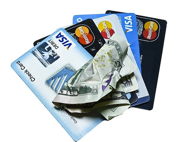 Plaćanje karticama od sada i na šalterima gradskih uprava