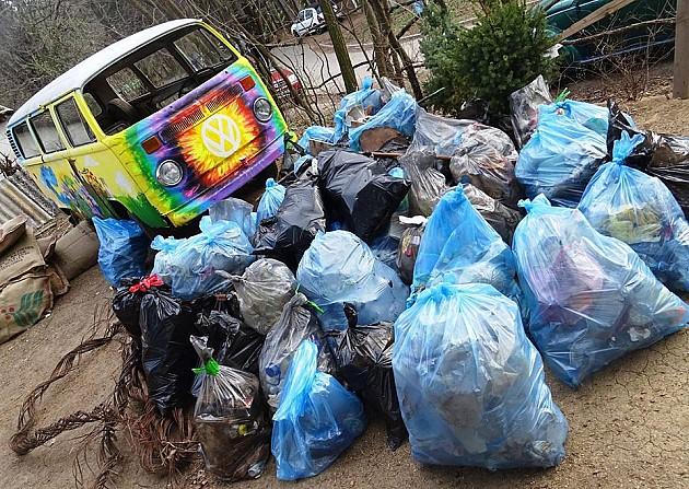 Studenti žele da očiste čitavu Frušku goru
