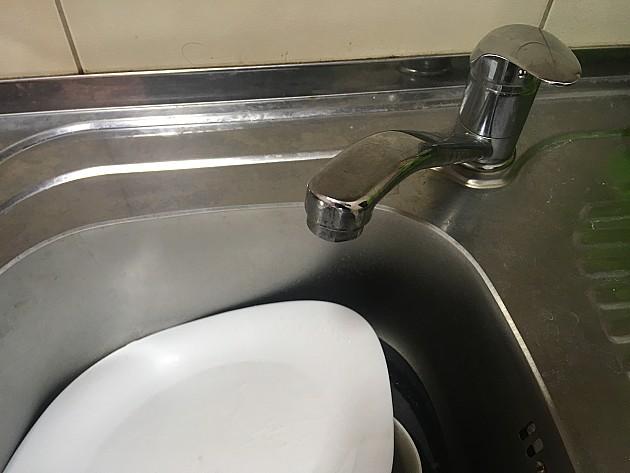 Delovi Novog Sada, Futoga, Rumenke i Sremske Kamenice bez vode zbog havarije