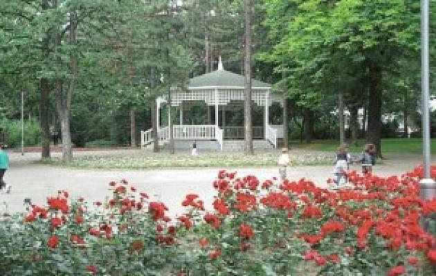 Rekonstrukcija Dunavskog parka